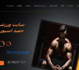 حمید اسپورت