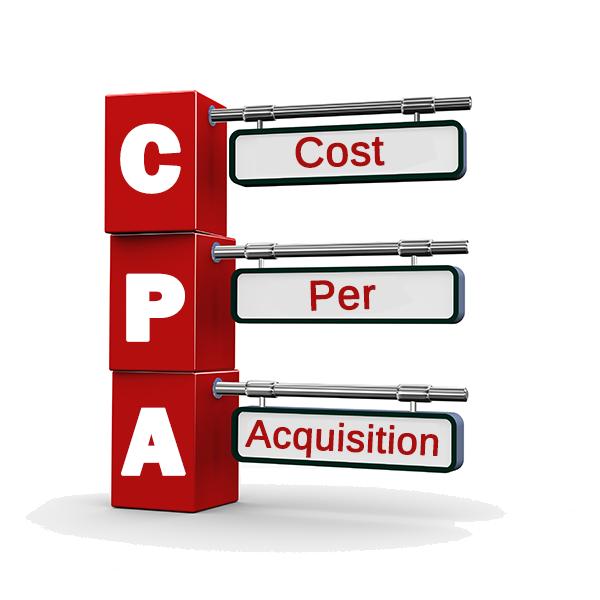 هزینه به ازای خرید یا CPA